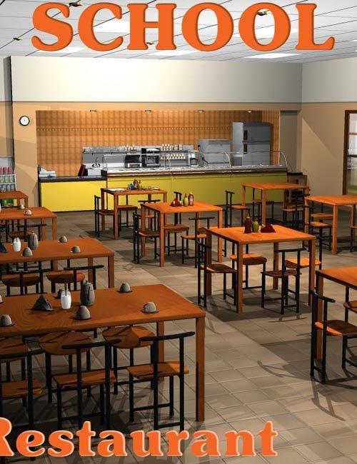 School Bar-Restaurant
