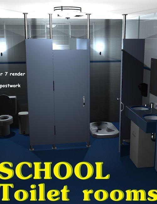 School Toilet Rooms