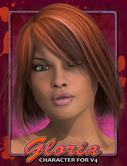 Exnem Gloria for V4