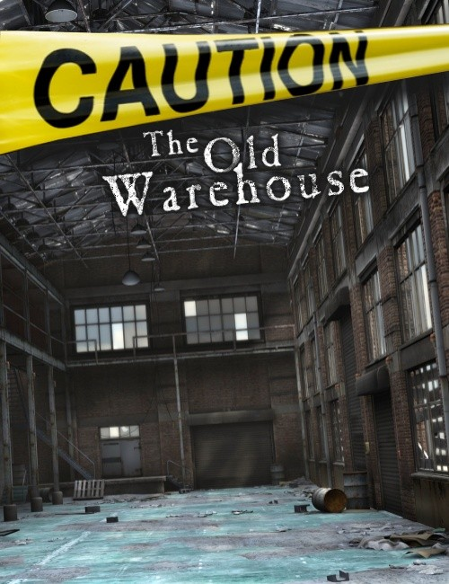 The Old Warehouse