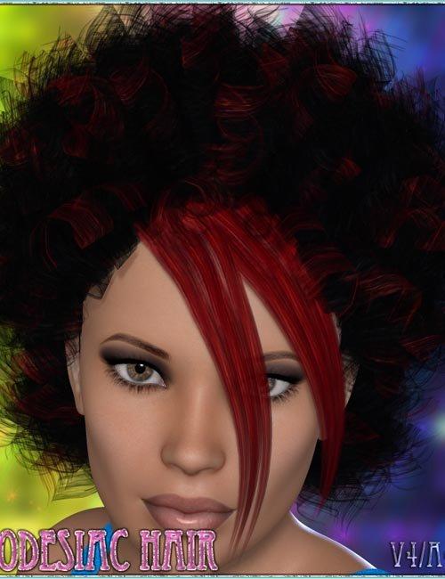 Afrodesiac Hair V4-A4-G4