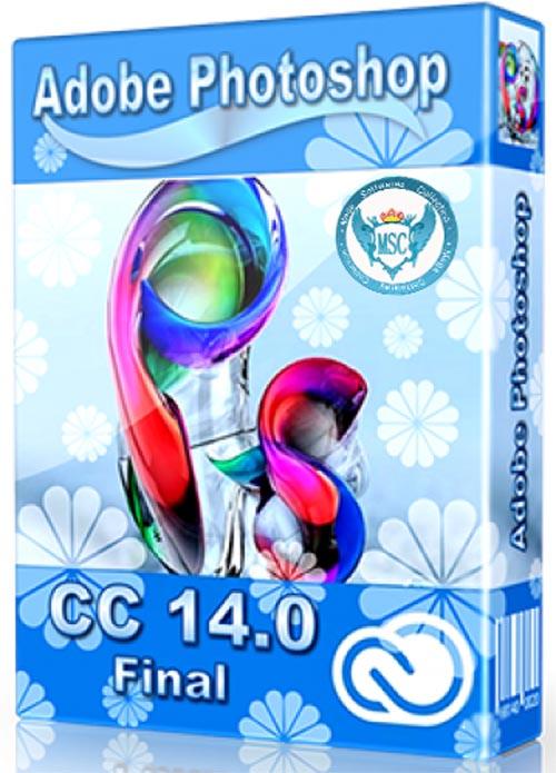Adobe Photoshop CC 2014 + Camera Raw 8.6 Win64