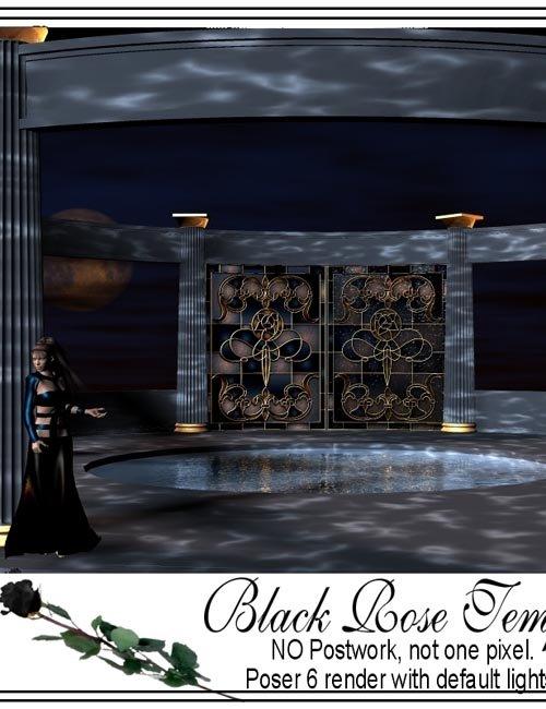 AW_Black Rose Temple