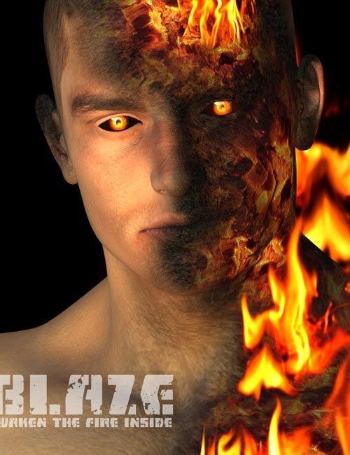 Blaze for M4 by adamthwaites