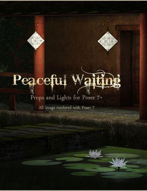 Peaceful Waiting