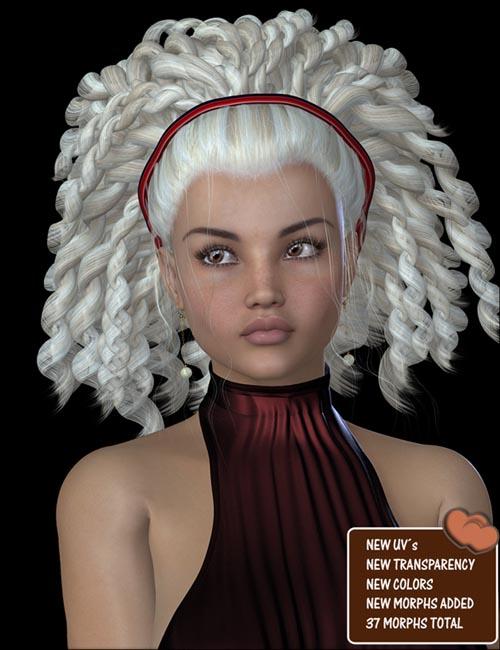 Gema Hair