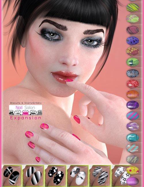 Nail Salon Expansion
