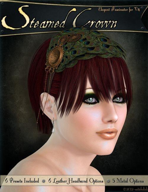 Steamed Crown