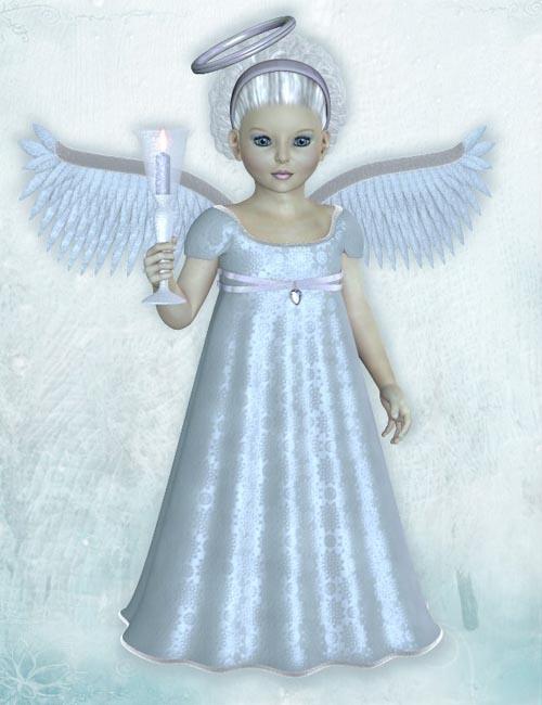Angelya for K4 Angel