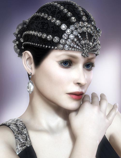 [VIP] GCD Jewelry - Ophelia Collection
