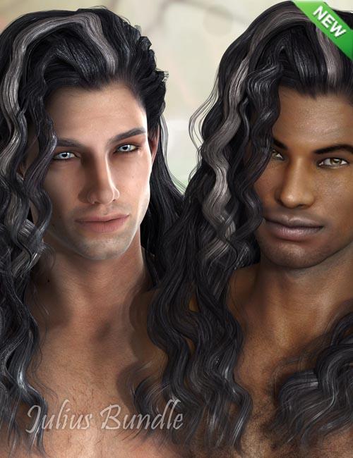 Julius Hair Bundle