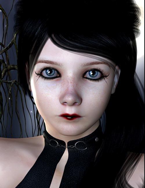 Melancholy Lilly