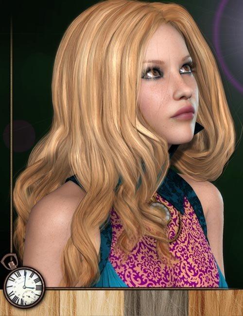 Hattie-Christine Hair