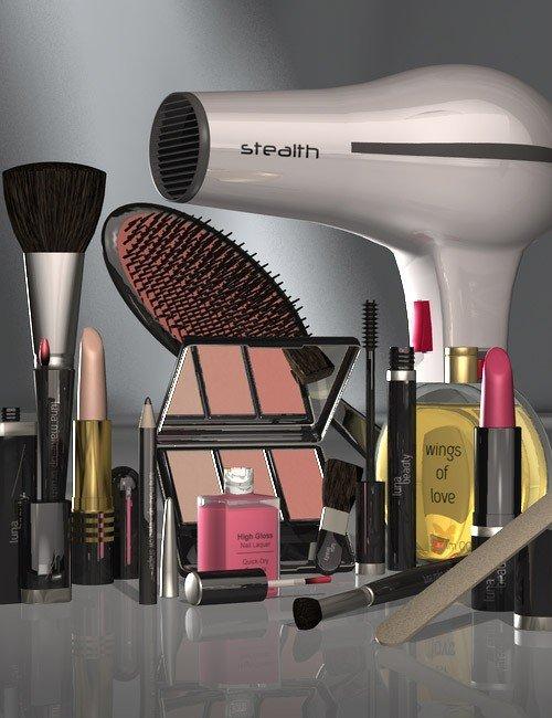 Everyday Cosmetics