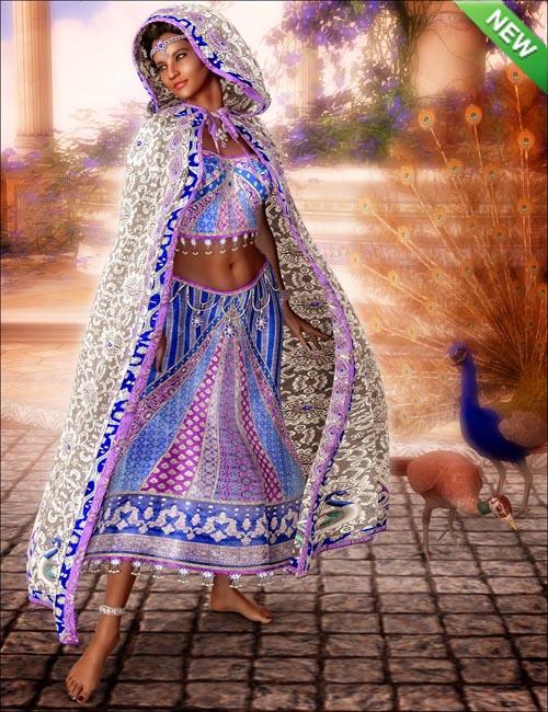 Princess of India 2