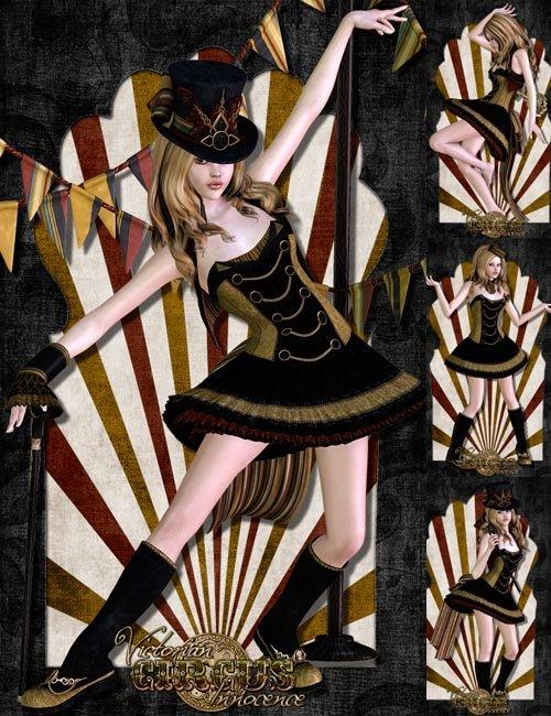 Golden Nights - VI Circus Bundle