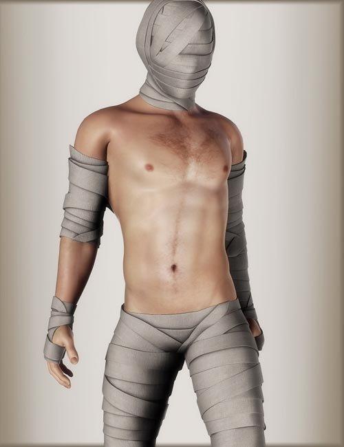 Bandage Bundle for Michael 4