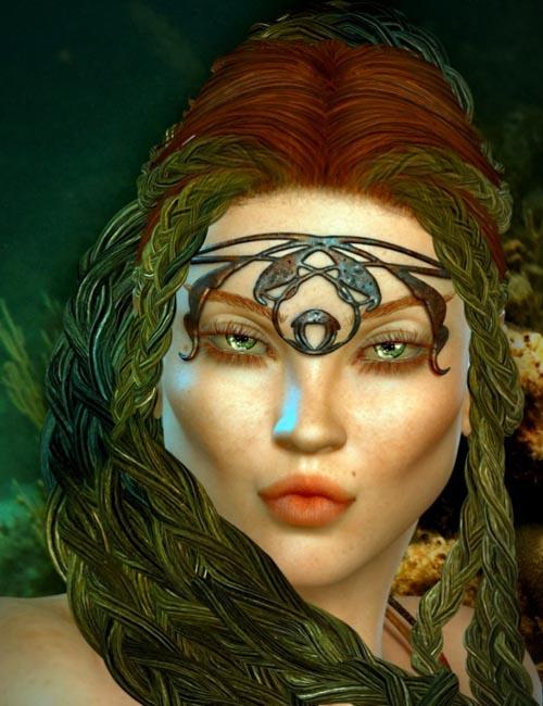 Glamouratti for Mishka Hair