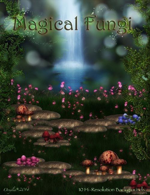 Magical Fungi