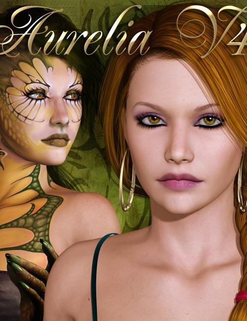 Aurelia V4