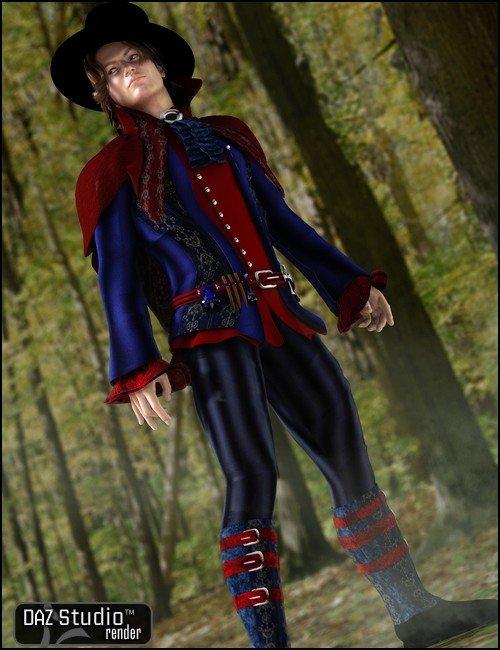 Witch Hunter M4