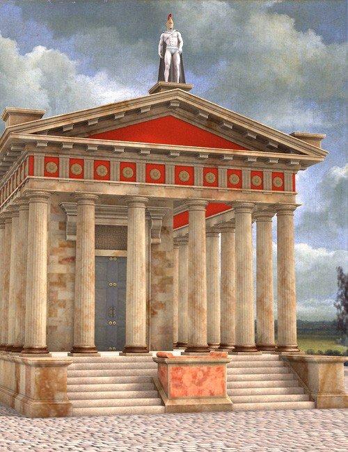 Temple of Mars