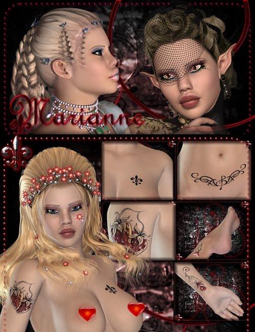 Marianne V4.2/A4
