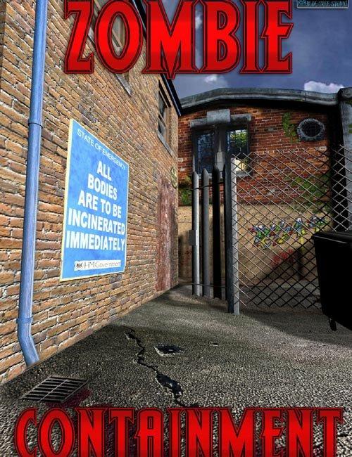 Zombie Containment