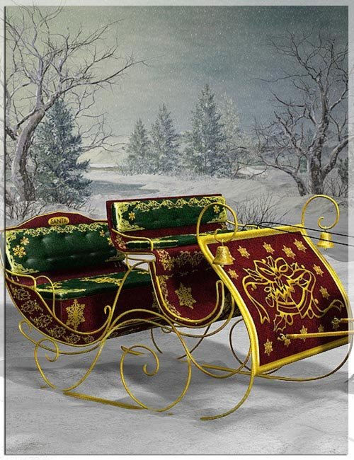 Wonderful Sleigh Ride