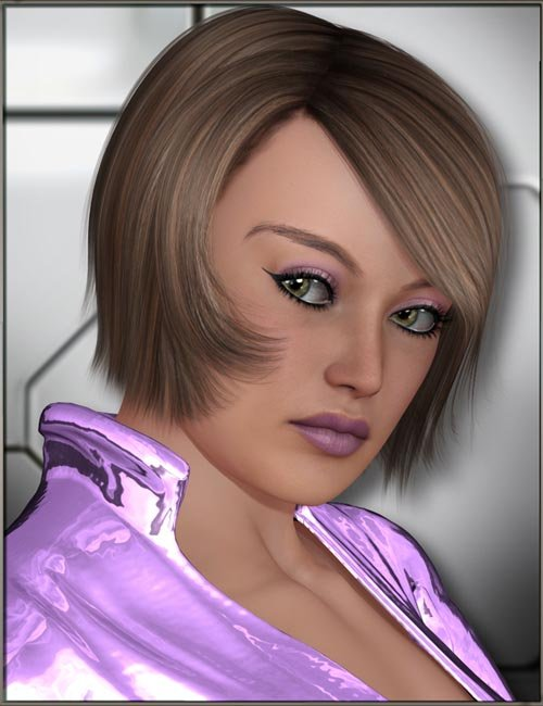 Collette Expansion Pack 02 - The Retro Set