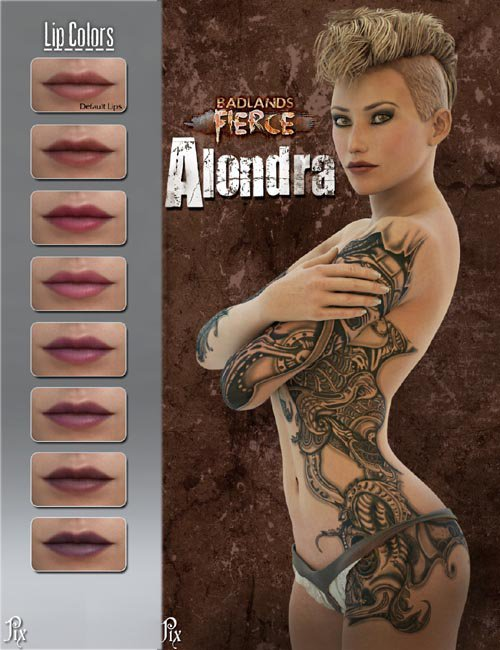 Pix-Alondra