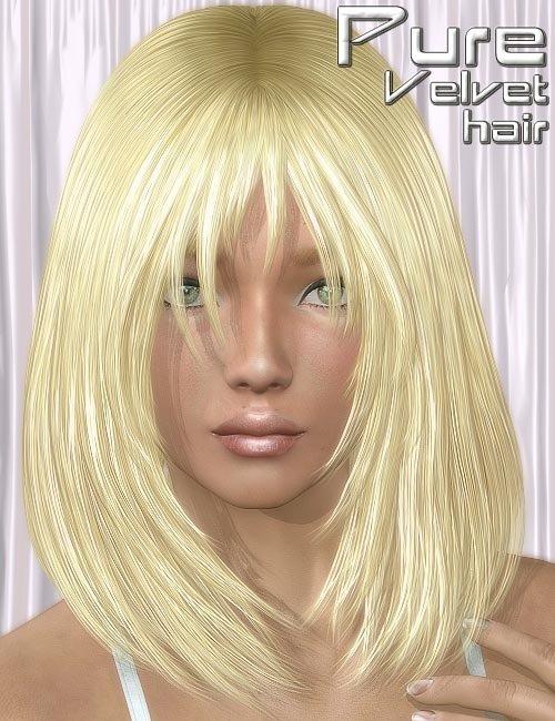 Pure Velvet Hair