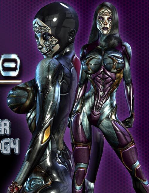 Omega Exterminatrix 2.0