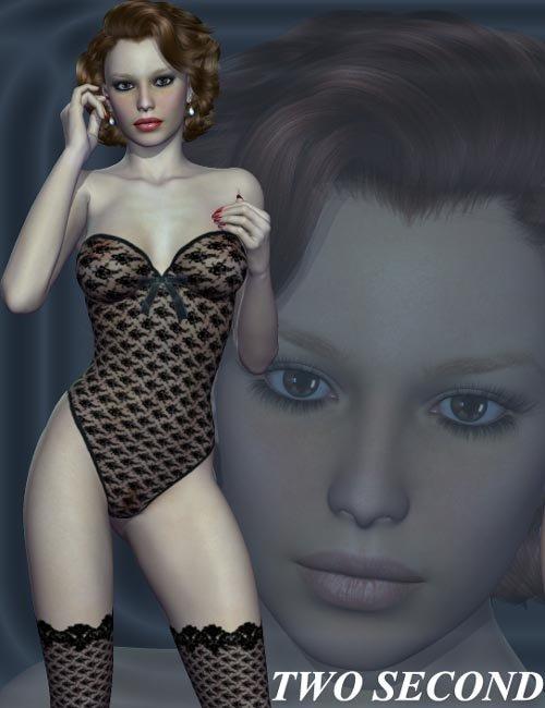 Irina for V4