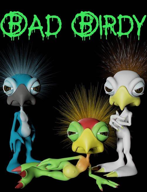 Bad Birdy