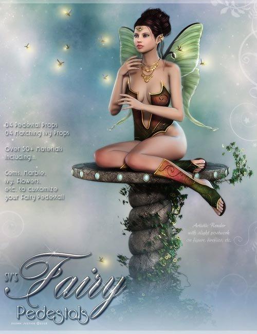 SV's Fairy Pedestals