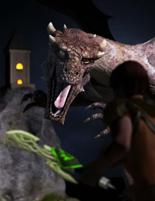 Slaying the Dragon Bundle