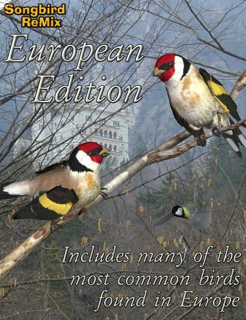 Songbird ReMix: European Edition