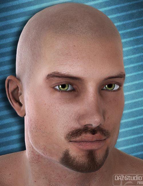 Genesis 2 Male/M6 Character Helper