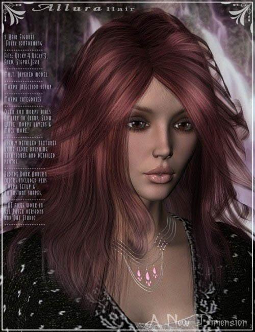 Allura-Hair