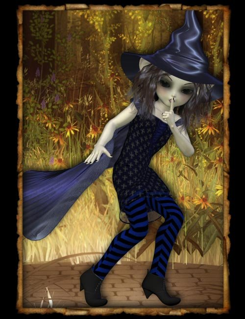 Witching Outfit-6