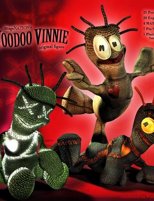 Voodoo Vinnie