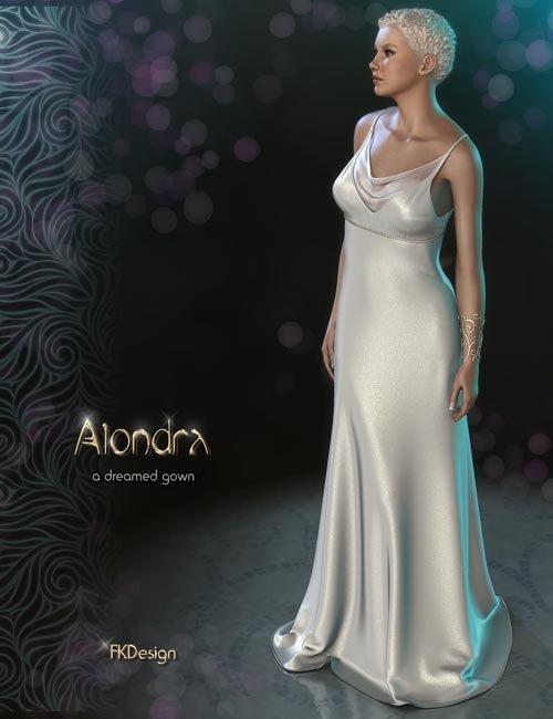 Alondra Gown