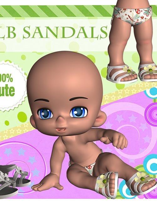 LilB Sandals