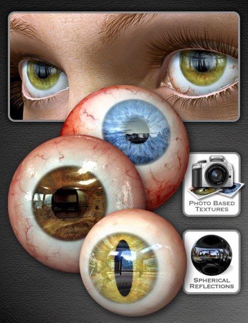 Eye Maps: Generation 4