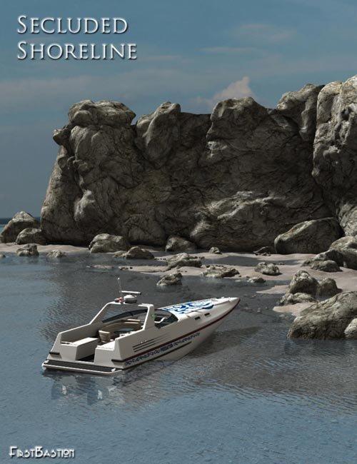 [UPDATE] Secluded Shoreline