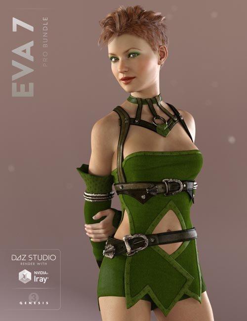 Eva 7 Pro Bundle