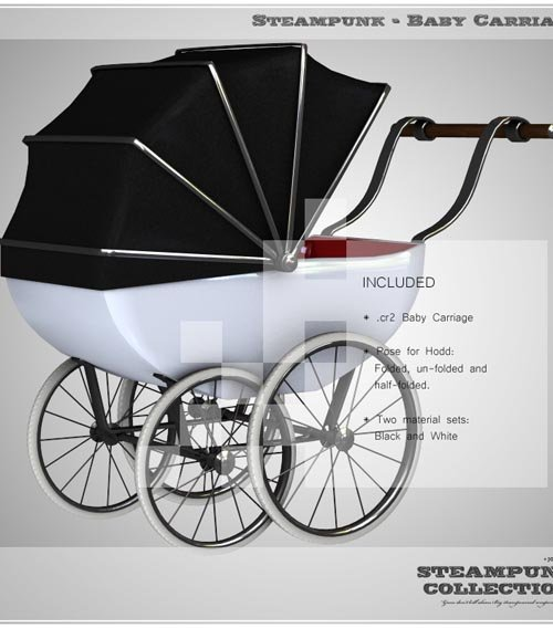 SP - Baby Carriage