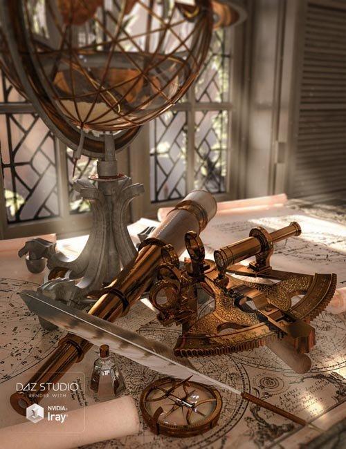 Rosemill Astrometry