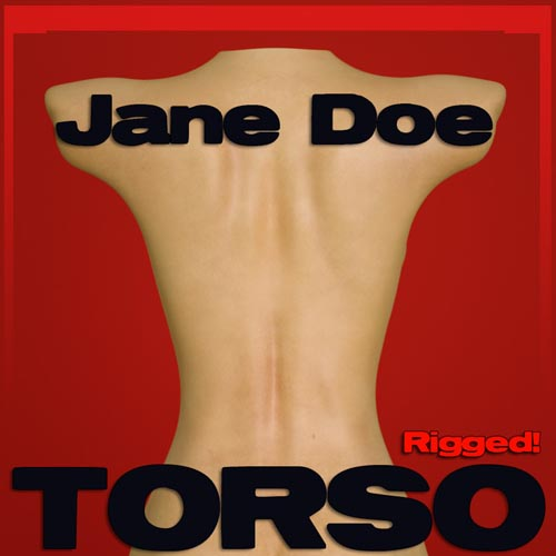 Jane Doe Torso